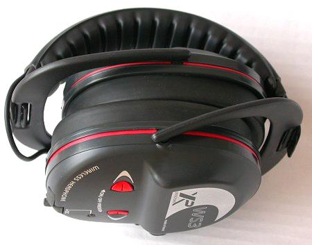 sprach headset funk
